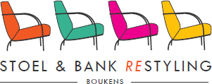 Stoel en bank restyling